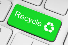 Free Recycle Concept Royalty Free Stock Photo - 31193165
