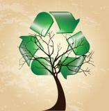 Recycle design Stock Photo