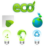 Recycle eco Stock Photos