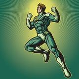 Recycle Hero 2 (no cape) Royalty Free Stock Photos