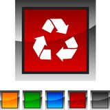 Recycle icons. Stock Photo