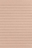 Recycle notebook texture or background Royalty Free Stock Photography