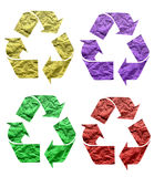 Recycle Paper Stock Photos