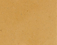 Recycle paper brown texture Stock Images