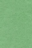 Recycle Paper Light Kelly Green Extra Coarse Grain Grunge Texture Sample Royalty Free Stock Photo