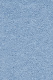 Recycle Paper Light Powder Blue Extra Coarse Grain Grunge Texture Sample Stock Photography