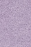 Recycle Paper Light Purple Extra Coarse Grain Grunge Texture Sample Stock Photo