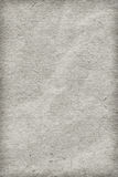 Recycle Paper Off White Extra Coarse Grain Crumpled Vignette Grunge Texture Sample Stock Photo