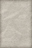 Recycle Paper Off White Extra Coarse Grain Crumpled Vignette Grunge Texture Sample Royalty Free Stock Photo
