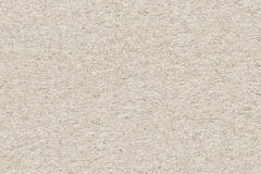 Recycle Paper Off White Extra Coarse Grain Grunge Texture Sample stock photography