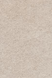 Recycle Paper Off White Extra Coarse Grain Grunge Texture Sample Royalty Free Stock Photos