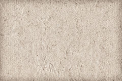 Recycle Paper Off White Extra Coarse Grain Vignette Grunge Texture Sample Royalty Free Stock Photos