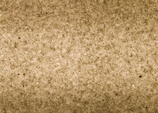 Recycle paper texture Royalty Free Stock Photography