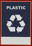 Recycle Plastic Royalty Free Stock Photos