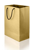 Recycle shopping bag Royalty Free Stock Photos