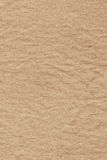 Recycle Striped Kraft Brown Paper Grunge Texture Royalty Free Stock Images