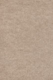 Recycled Light Brown Striped Manila Kraft Wrapping Paper Coarse Grain Grunge Texture Stock Photos