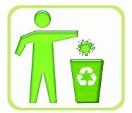 Recycle Symbol 19 Stock Photos