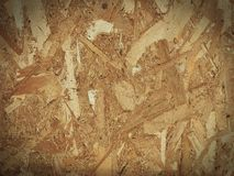 Recycle wood board texture Royalty Free Stock Photography