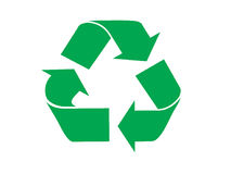 Recycle2 Royalty Free Stock Image
