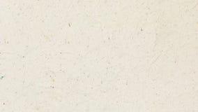 Recycled arrugó el fondo de papel marrón claro de la textura Fotografía de archivo libre de regalías