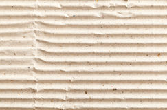 Recycled cardboard background royalty free stock photography