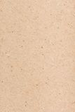 Recycled cardboard texture Stock Image