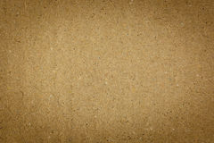 Recycled cardboard texture background Royalty Free Stock Image