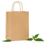 Recycled Carrier Bag Stock Images