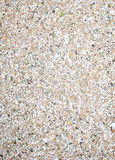 Recycled compressed Packaging box chipboard. Usefu Royalty Free Stock Images