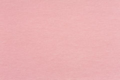 Recycled craft paper textured background in light pink old rose Stock Photography