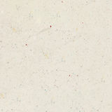 Recycled crumpled light brown paper texture background for design. Royalty Free Stock Photography