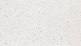Recycled ha sgualcito il fondo di struttura del Libro Bianco Fotografia Stock