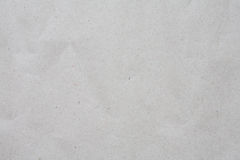 Recycled paper texture. Royalty Free Stock Image