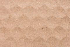 Recycled paper texture Royalty Free Stock Image