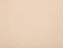 Recycled paper textured background Stock Photography