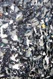 Recycled plastic stock photos