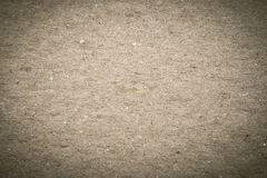 Recycled sepia paperboard texture Royalty Free Stock Photo