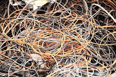 Recycled Wire Stock Photos