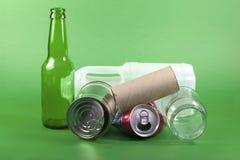 Recycleer #2 Stock Afbeelding