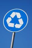 Recycleer Royalty-vrije Stock Foto's