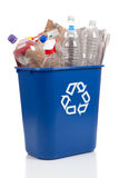 Recycleer Bak Stock Foto