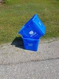 Recycleer BC sparen het Milieu stock fotografie