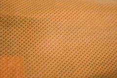 Recycleer de Textuur van de Zak Royalty-vrije Stock Foto's