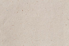 Recycleer document textuur voor achtergrond Stock Fotografie