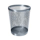 Recycleer lege bak Stock Fotografie