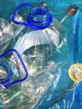Recyclerend materiaal Stock Fotografie