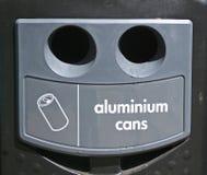 Recyclerende bak stock afbeeldingen