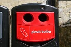 Recyclerende bak Royalty-vrije Stock Fotografie