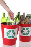 Recycling Stock Foto